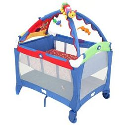 Graco Baby Einstein Play Yard