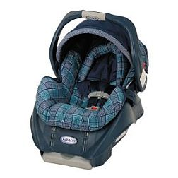 Snugride 2 Infant Car Seat by Graco