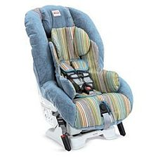 Britax Decathlon Convertible Car Seat